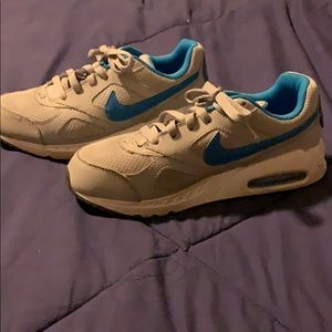 Very and Blur Nike shoes (boys)